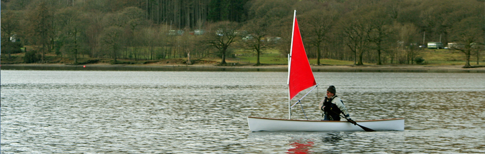 Open Canoe Sailing Group