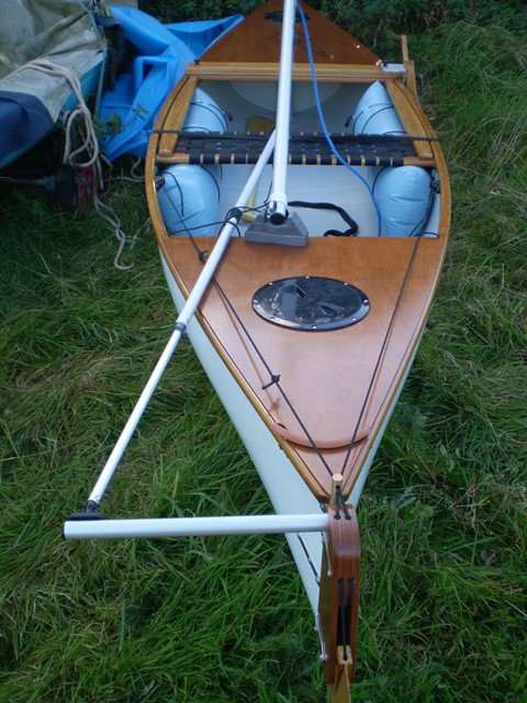 Open Canoe Sailing Group Marketplace For Sale Wanted