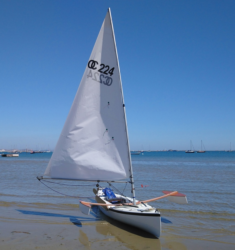 Open Canoe Sailing Group | Marketplace - For Sale & Wanted